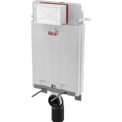 Инсталляция для унитаза Alcaplast Alcamodul AM100/1000, встраиваемая в стену