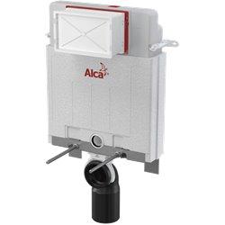 Инсталляция для унитаза Alcaplast Alcamodul AM100/850, высота 85 см