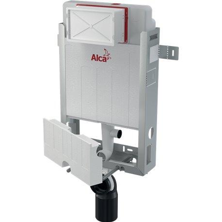Инсталляция для унитаза Alcaplast Renovmodul A115/1000 с вентеляцией