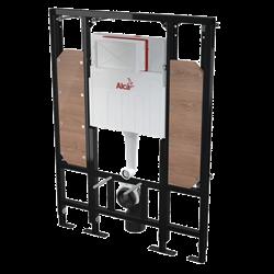 Инсталляция для унитаза Alcaplast Sadromodul A101/1300H для людейс огр. возм.