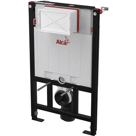 Инсталляция для унитаза Alcaplast Sadromodul AM101/850 высота 85 см