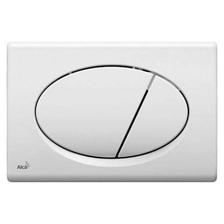 Кнопка смыва Alcaplast М70