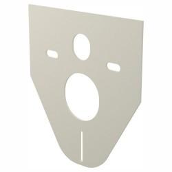 Звукоизоляционная прокладка для унитаза и биде Alcaplast M91