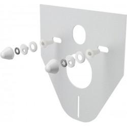 Звукоизоляционная прокладка для унитаза и биде Alcaplast  M910