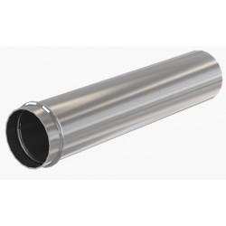 Удлинитель для сифона Alcaplast A4000 хром, диаметр 32