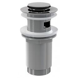 Донный клапан для раковины Alcaplast CLICK-CLAK A391