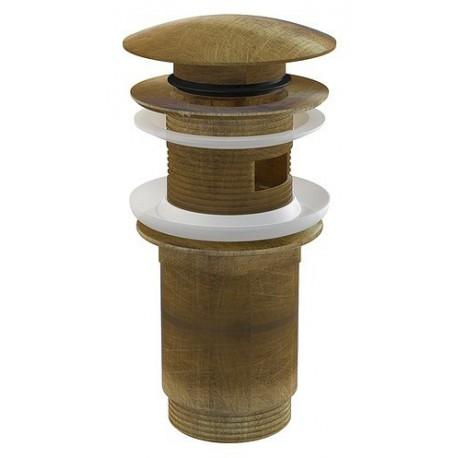 Донный клапан для раковины Alcaplast CLICK-CLAK A392