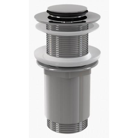 Донный клапан для раковины Alcaplast CLICK-CLAK A394 без перелива