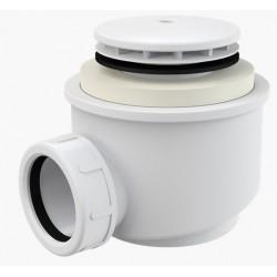 Сифон для душевого поддона Alcaplast A47B диаметр 50 белый