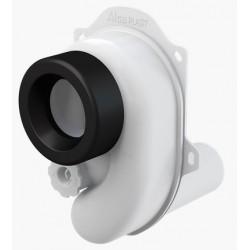 Сифон для писсуара Alcaplast A45B горизонтальный выпуск