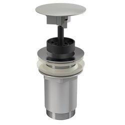 Донный клапан для раковин без перелива Alcaplast A396