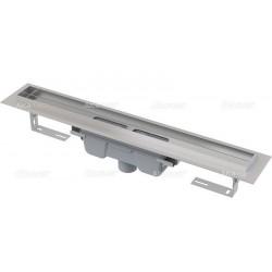 Водоотводящий желоб Alcaplast APZ1006 Professional вертикальный выпуск