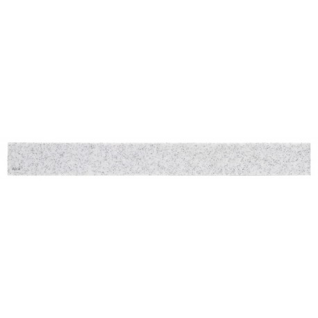 Решетка для желоба Alcaplast MINERAL камень гранит для APZ6