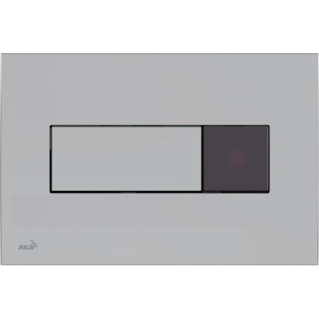 Кнопка смыва для унитаза Alcaplast M371S сенсорная