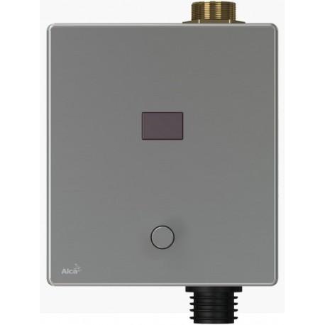 Автоматическая система смыва для унитаза Alcaplast ASP3-KT с возможностью ручного смыва