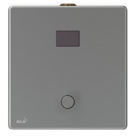 Автоматическая система смыва для унитаза Alcaplast ASP4-KT с возможностью ручного смыва